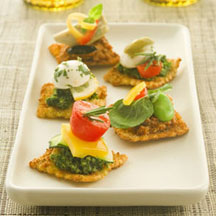 Hot Appetizer Recipes