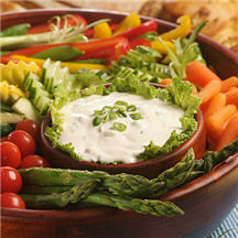 Cold Appetizer Dip Recipes