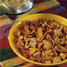 Ortega Snack Mix