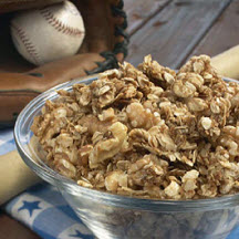Triple Play Walnut Crunch