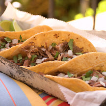 Barbacoa De Res - Shredded Beef Tacos