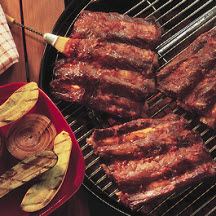 Spicy Beef Ribs