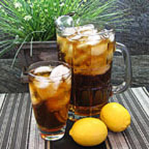 Perfect Brewed Iced Tea