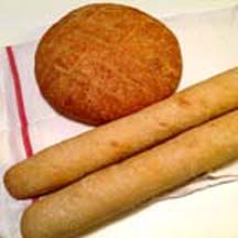 Classic Yeasted French Bread