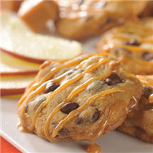 Caramel Apple Pie Nestle® Toll House Cookies