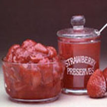 Freshest Strawberry Jam