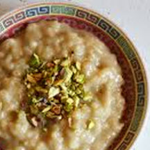 Kheer Indian Rice Pudding