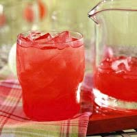 Berry Strawberry Punch