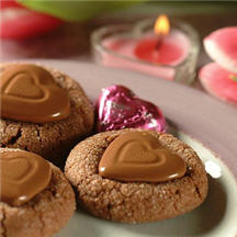 Chocolate Valentine Obsessions