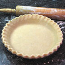 Basic Pie Crust 101