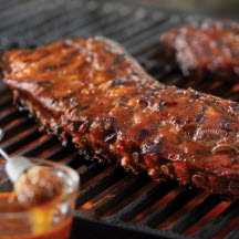 Fourth of July Ribs