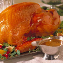 Holiday Turkey with Giblet Gravy