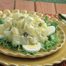 IPC's Best Traditional Idaho® Potato Salad