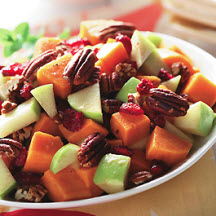 Super Sweet Potato Salad