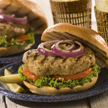 Country Ranch Burgers