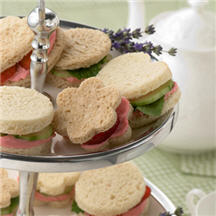 Party Sandwich Recipes