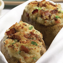 Buckeye Twice-Baked Idaho® Potato